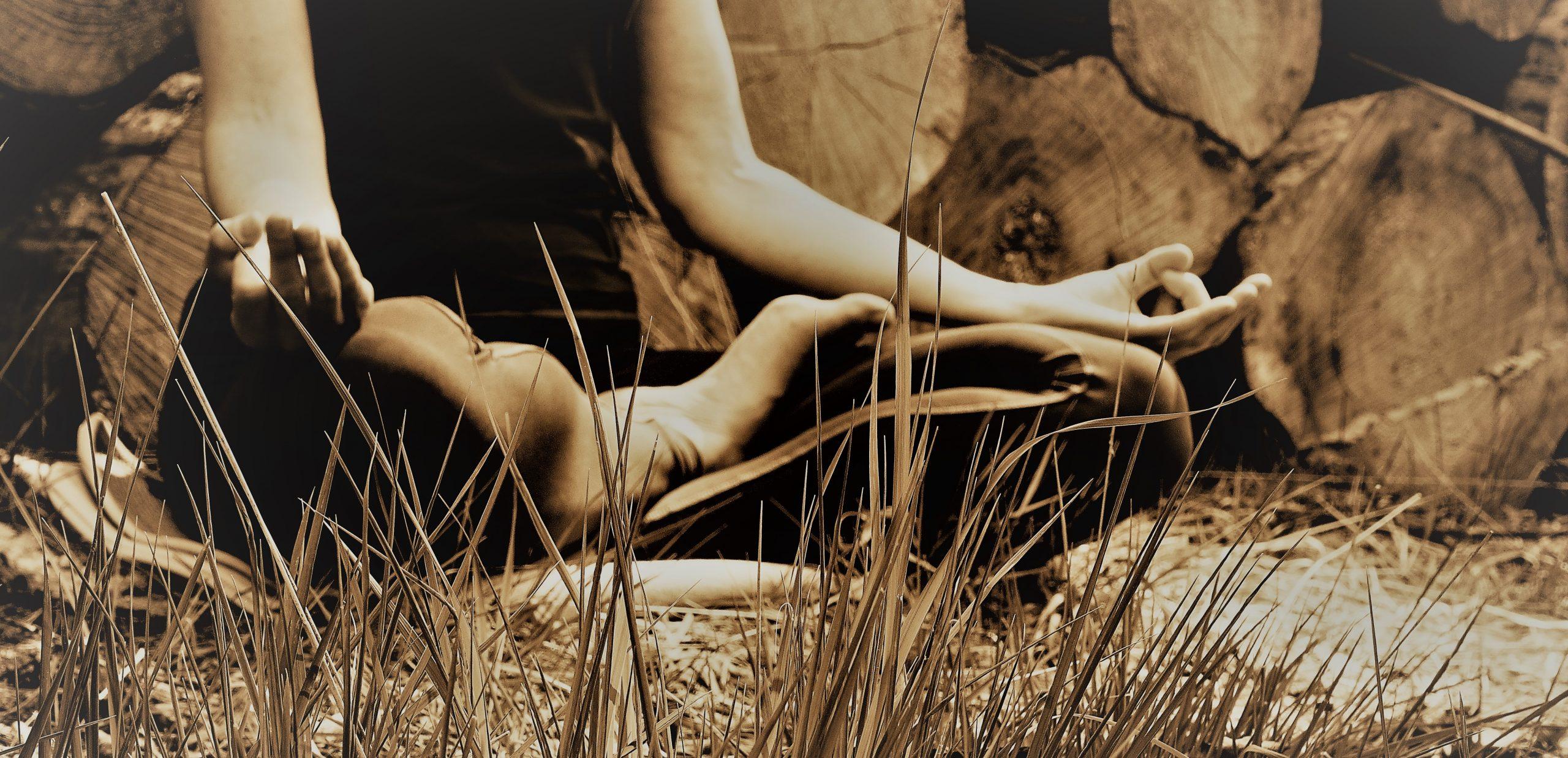Erica de Leeuw meditatie